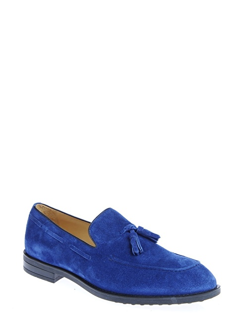 Daffari Ayakkabı Lacivert